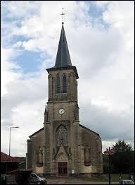 Village Vosgien, La Haye se situe en région ...