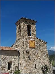 Petit village de l'ancienne région Rhône-Alpes, peuplé de 55 habitants, Saint-Sauveur-en-Diois se situe dans le département ...