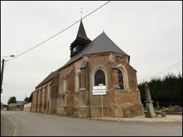 Soize est une commune Axonaise située dans l'ancienne région ...