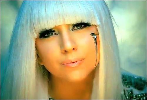 En quelle année est née Lady Gaga ?