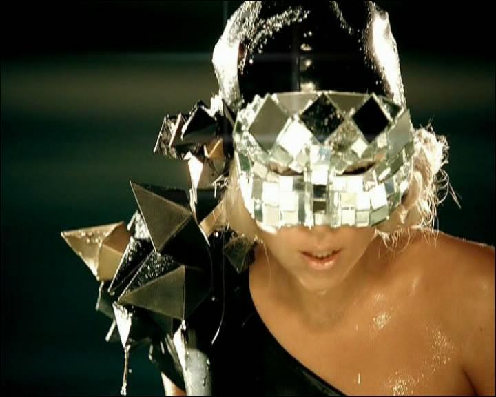 Lady Gaga est souvent comparée à ...