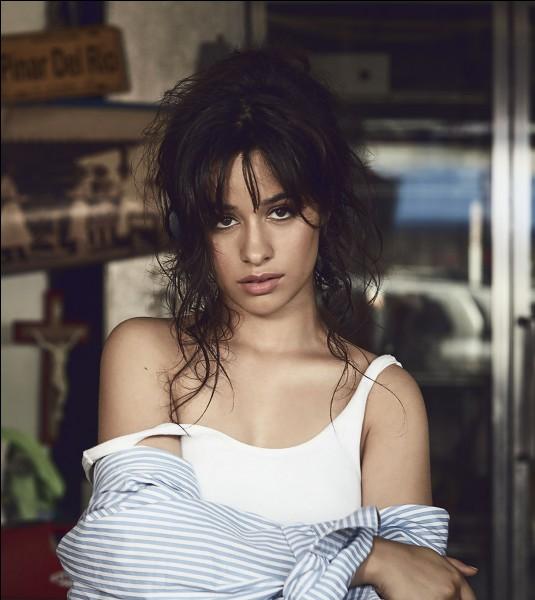 Camila Cabello a quitté le groupe de Fift Harmony en...