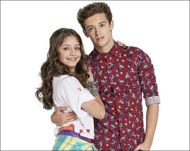 Comment s'appelle ce couple ?