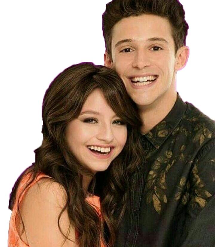 Soy Luna comment : s'appelle ce couple ?