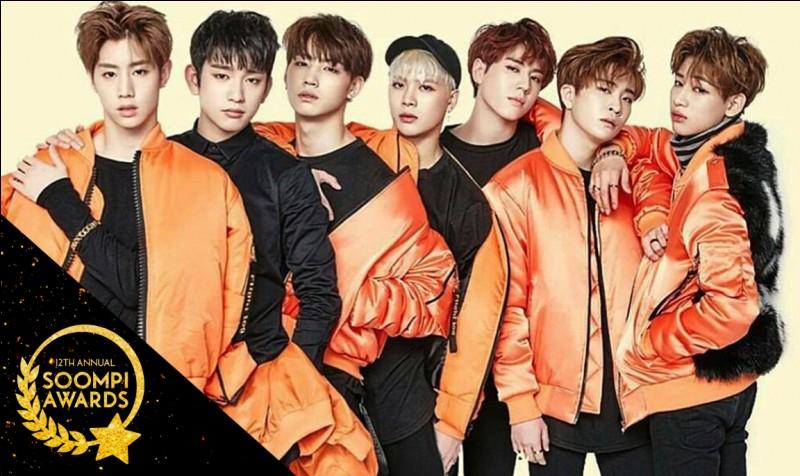 Question spéciale culture K-pop. Sur ces quatre noms de groupes, un n'est pas un groupe de K-pop. Lequel ?