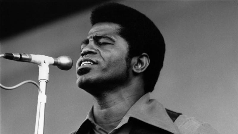 Dans les années 1960, quel chanteur du 'Sud' clamait 'Je voudrais être noir' ?