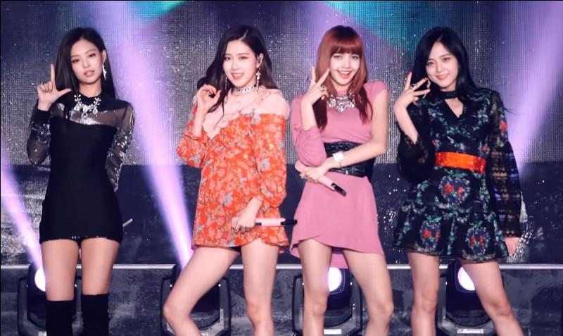 Qui est la plus sensible du groupe ?
