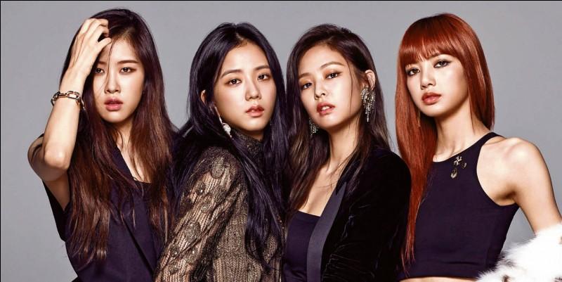 Selon les pourcentages, qui est la plus aimée du groupe ?