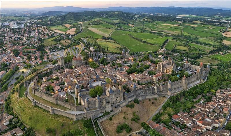 Quelles sont les sous-préfectures de l'Aude ?