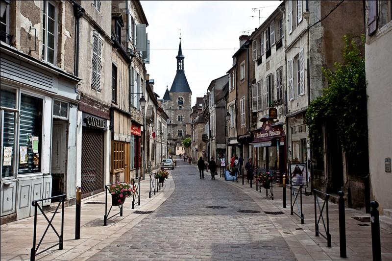 Quelles sont les sous-préfectures de l'Yonne ?