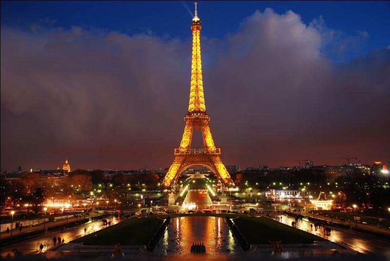 Combien y a-t-il de sous-préfecture(s) à Paris ?