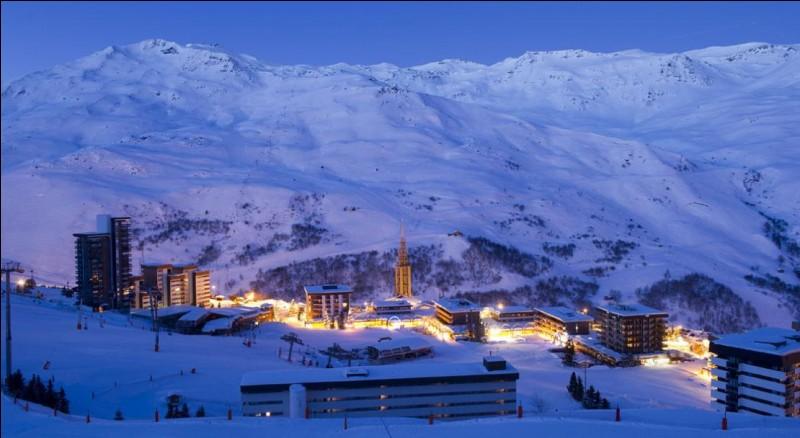 Quelles sont les sous-préfectures de la Savoie ?