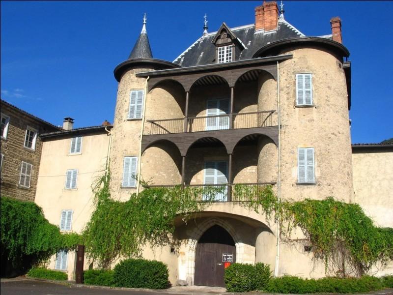 Quelles sont les sous-préfectures du Puy-de-Dôme ?