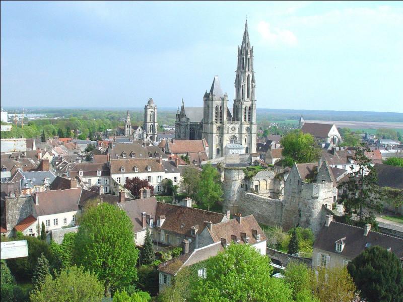 Quelles sont les sous-préfectures de l'Oise ?