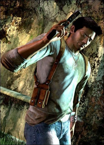 Quel est ce personnage génial tiré de Uncharted?
