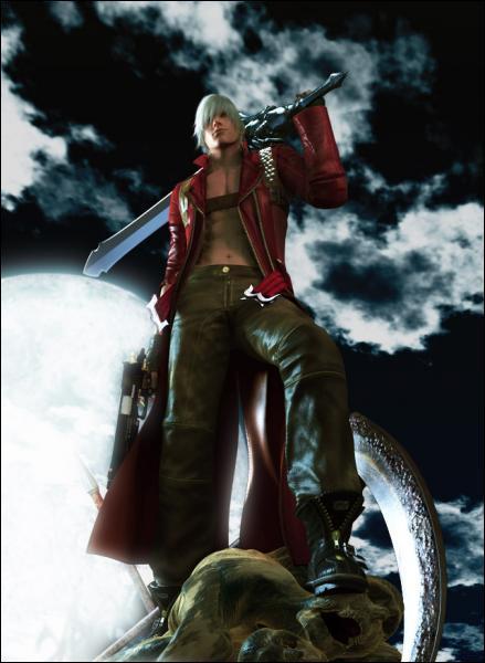 Dans que jeu incarne ton Dante, célèbre pour ses acrobaties?