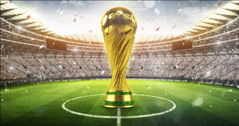 L'Allemagne a gagné la Coupe du monde 1998 :