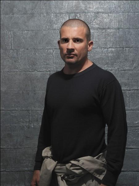 Qui est le frère de Scofield ?