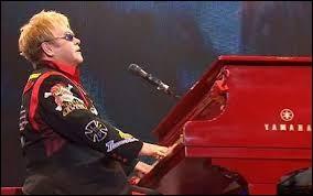 Lequel de ces artistes n'est pas associé au piano ?