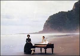 """Durant quelle décennie est sorti le film """"La Leçon de piano"""" ?"""