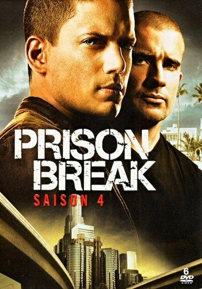 Prison Break (saison 4)