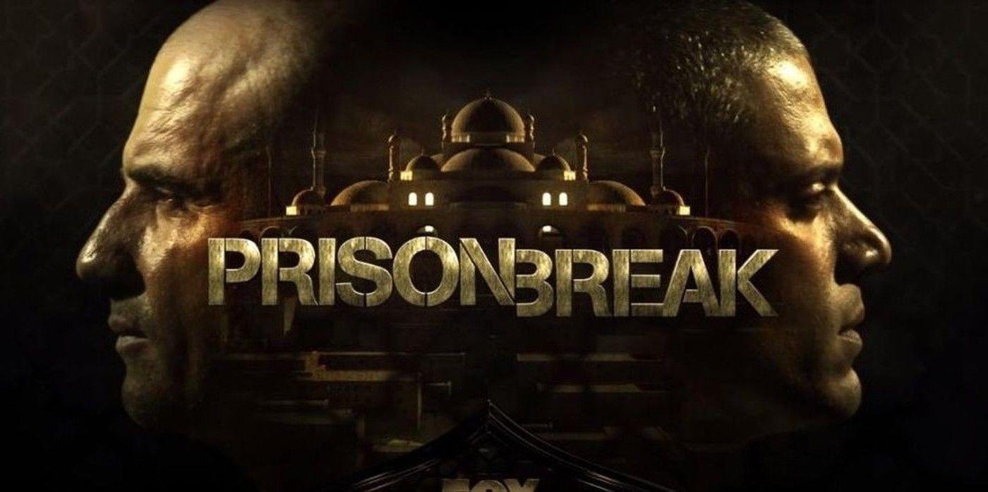 Prison Break (saison 5)