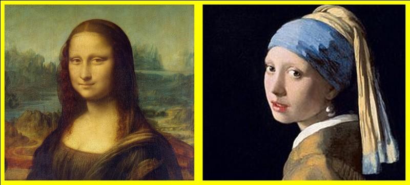 """Si je vous dis : """"Mona Lisa"""". Quel buzz allez-vous choisir ?"""