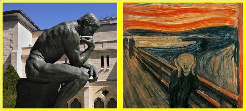 """Si je vous dis : """"Edvard Munch"""". Quel buzz allez-vous choisir ?"""
