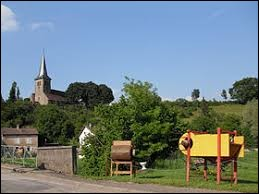 Nous partons maintenant dans le Grand-Est, à Domèvre-sur-Durbion. Village de l'ancienne région Lorraine, il se situe dans le département ...