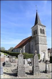 Nous sommes à Montheries, petit village Haut-Marnais de 59 habitants, situé dans l'ancienne région ...