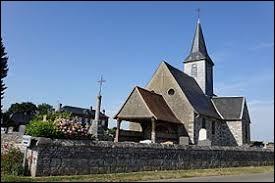 Morgny-la-Pommeraye est une commune normande située dans le département ...