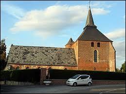 Rogny, village Axonais, se situe en région ...