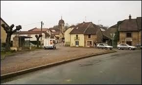 Je vous emmène en Bourgogne-Franche-Comté, à Rosey. Nous serons dans le département ...
