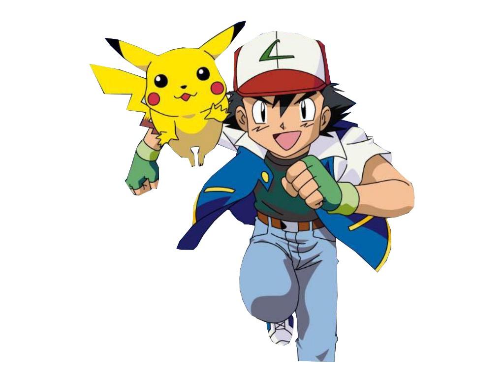 Les évolutions de Pokémon