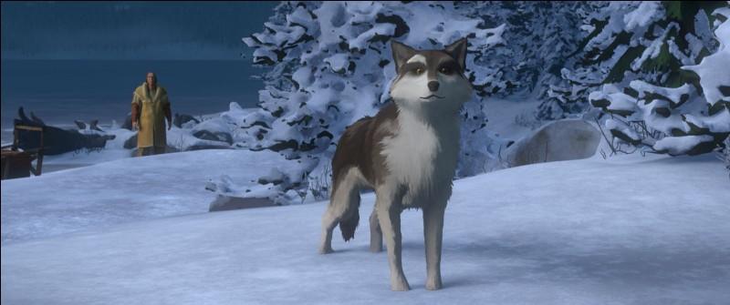 """Quels animaux peut-on voir dans le roman de Jack London """"Croc-Blanc"""" ?"""