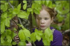 """Complétez le titre du film de Luc Jacquet """"Le _____et l'Enfant""""."""