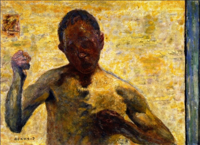 Retrouvez le nom de cette toile !