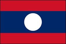 Dans quel continent se situe le Laos ?