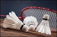 Le badminton est un sport olympique depuis...