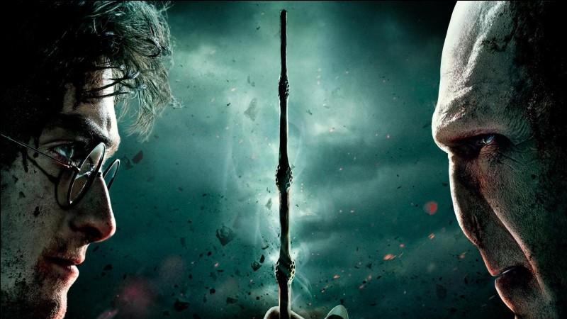 Voldemort et Harry sont nés le même jour :