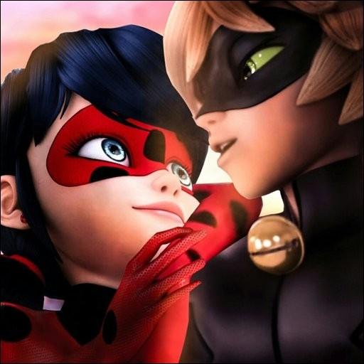 Quel pouvoir a Ladybug ?