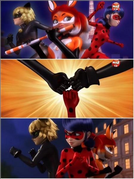 Quel pouvoir a Rena Rouge ?