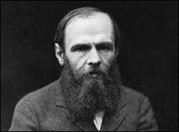 Quel roman n'est pas de Fiodor Dostoïevski ?
