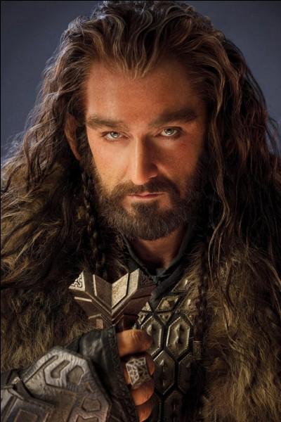 Combien de fois Thorin s'est-il perdu pour aller chez Bilbon ?