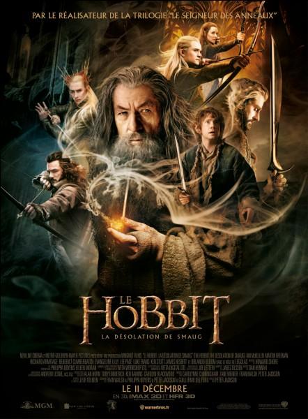 """Quels personnages, qui n'étaient pas dans les livres, ont été intégrés au film """"Le Hobbit"""" ?"""