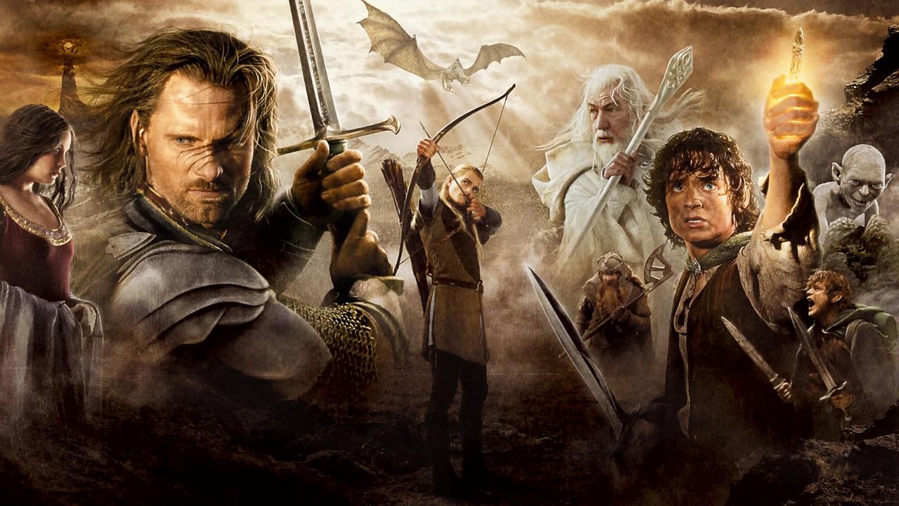 Connais-tu bien Le Seigneur des anneaux et le Hobbit ?