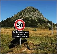 Lequel de ces fleuves a sa source au Mont Gerbier de Jonc ?