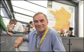 Combien de fois Bernard Hinault a-t-il remporté le du Tour de France