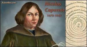 Quelle était la nationalité de l'astronome Nicolas Copernic ?