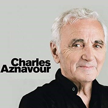 Charles Aznavour - Chansons